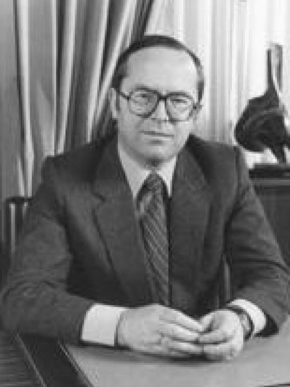 Wilfried Martens