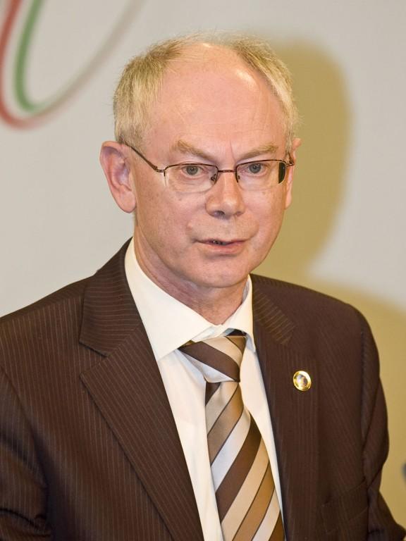 Herman Van Rompuy
