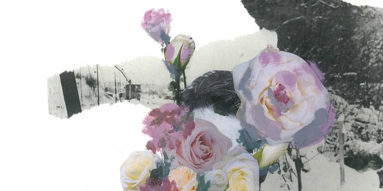 Illustratie bloemen