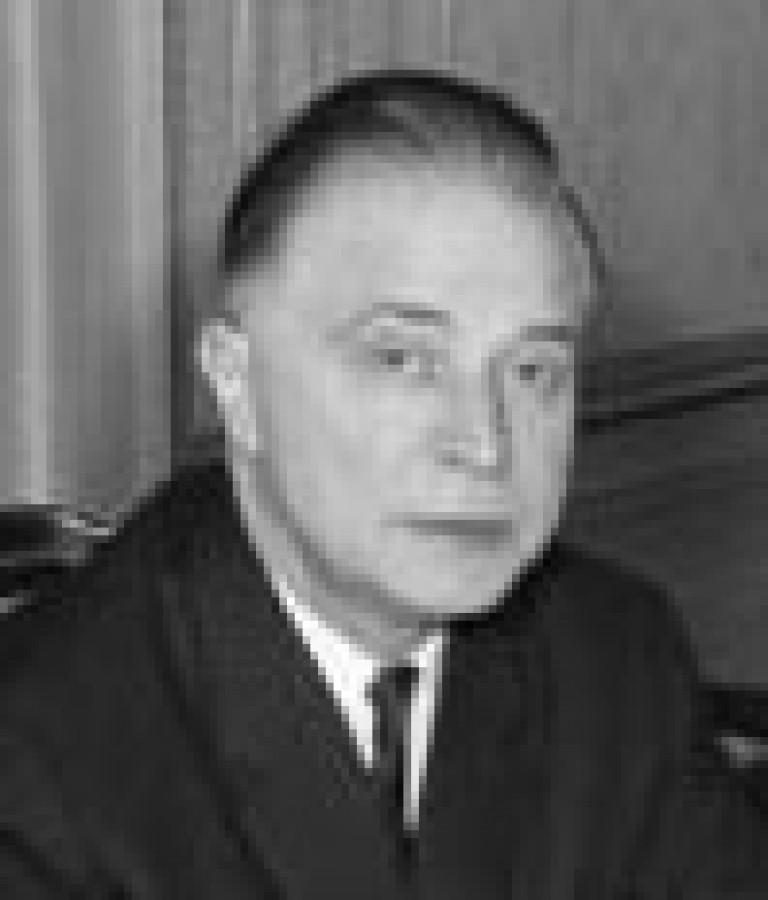 Gaston Eyskens